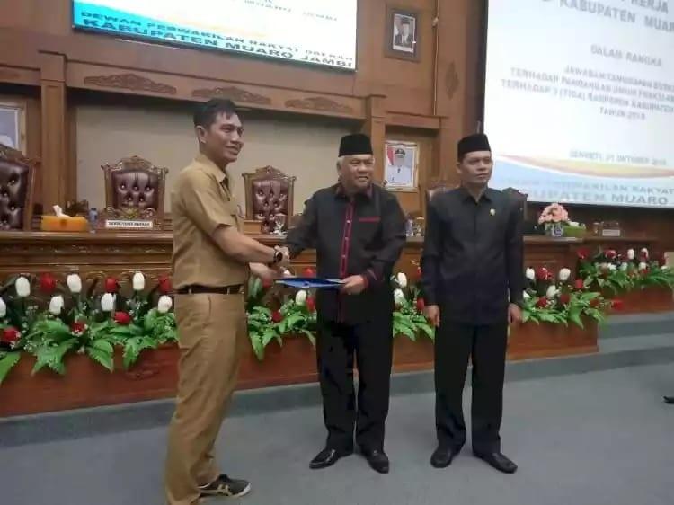 Permalink ke DPRD Muarojambi Gelar Paripurna Mendegarkan Tanggapan Bupati Terhadap Pandangan Umum Fraksi Tentang Tiga Ranperda Eksekutif