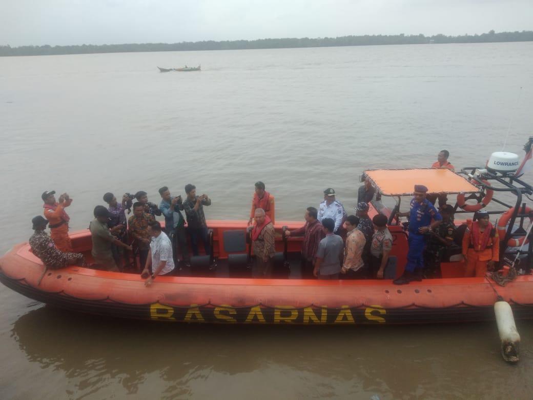 Permalink ke Tiga Hari Tenggelam, Safrial : Kita Berharap Zulfan Ansori Segera Ditemukan