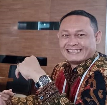 Permalink ke Joni Ismed Anggota DPRD Kota Jambi : Silaturahmi Antar Sekwan Sangat Penting