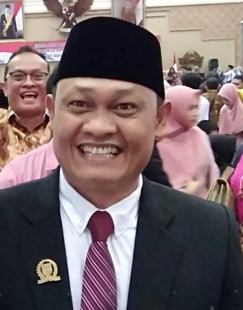 Permalink ke Anggota DPRD Kota Jambi Joni Ismed : Terobosan Sekwan Nella Ervina Mantapkan Kinerja Pengamanan Patut Diapresiasi