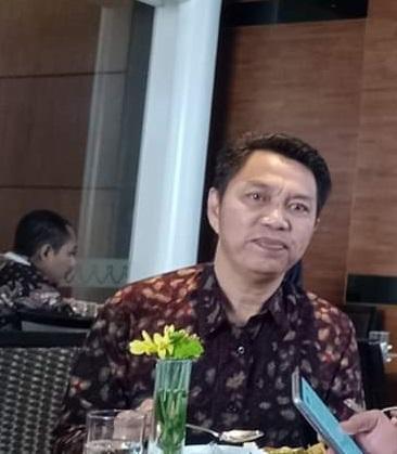 Permalink ke Umar Faruk Anggota DPRD Kota Jambi Minta Seluruh Pejabat di Bagian Sekretariat DPRD Kota Jambi Ikuti Rakor Bahas Mapping Program dengan Serius