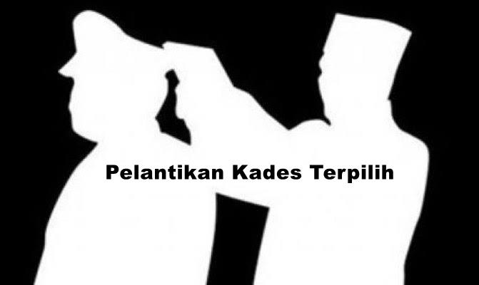 Besok 92 Kades Terpilih Di Kabupaten Kerinci Dilantik Rakyatjambi Co