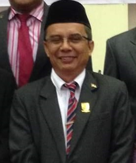 Permalink ke Wakil Ketua DPRD Kota Jambi M A Fauzi Ajak Semua Pihak DUkung Pemkot Berantas Covid-19