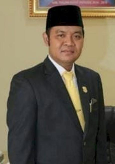 Permalink ke Dua Unsur Pimpinan DPRD Setujui Pembatalan Pembangunan Banggar