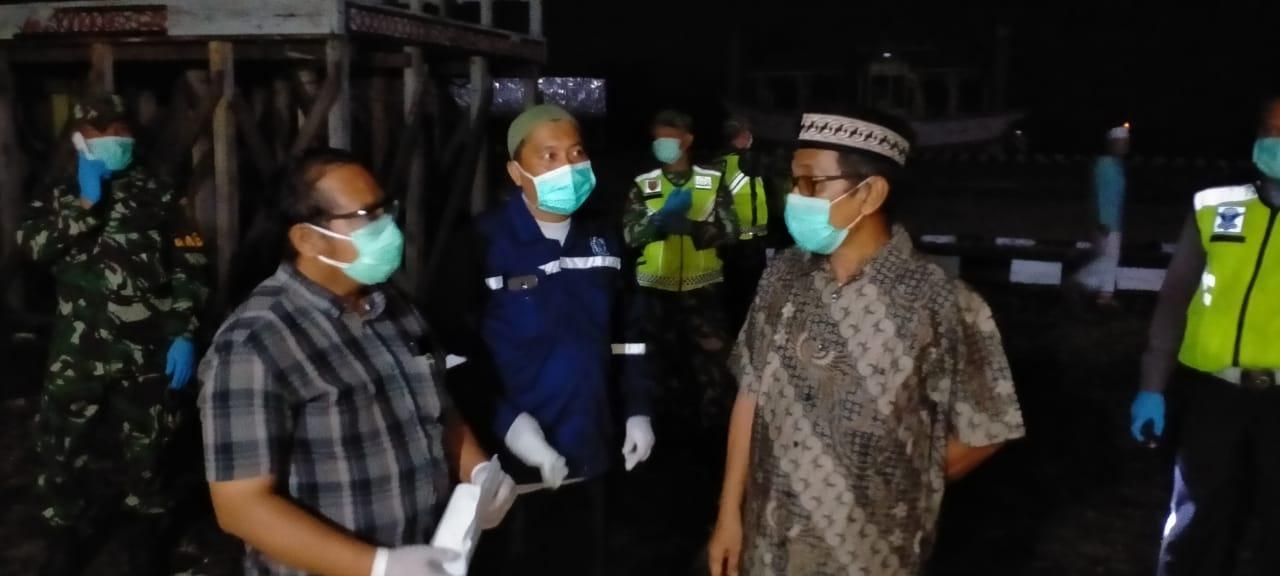 Permalink ke Sekda Batanghari Bakhtiar Sambut 38 Orang Santri dari Pulau Jawa