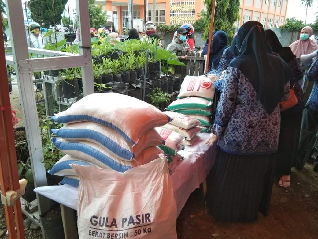 Permalink ke Pemkot Sungai Penuh Gelar Pasar Murah Barang Kebutuhan Pokok