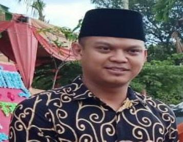 Permalink ke Sekwan Dedi Susilo Tutup Usia, Ketua dan Anggota DPRD Muaro Jambi Ucapkan Bela Sungkawa