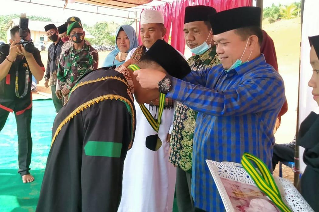 Permalink ke H Al Haris : Kita Harus Bangga Jadi Alumni Pondok