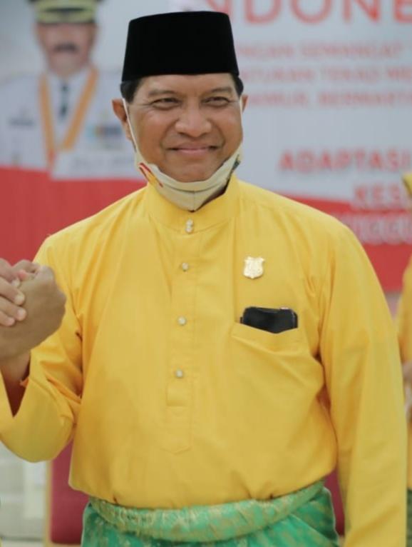 Permalink ke Ketua DPRD Berharap HUT ke-55 Bawa Tanjabbar Lebih Maju Lagi
