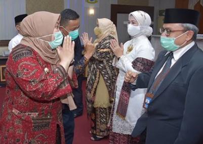 Permalink ke Bupati Masnah Hadiri Pengukuhan Kepala Perwakilan BPKP Provinsi Jambi