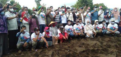 Permalink ke Petani Kentang dan Karyawan PT. KKS Dukung Paslon FU-SN
