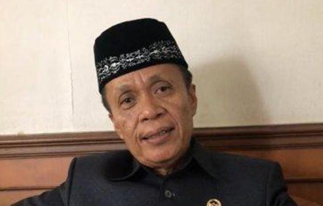 Permalink ke Anggota DPRD Muarojambi Kritisi Pelayanan RSUD Rawat Pasien Covid-19