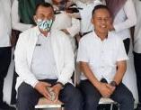 Permalink ke Ahmad Ridwan Plt. Sekwan DPRD MUaro Jambi Konsentrasi Tingkatkan Kinerja Sekretariat