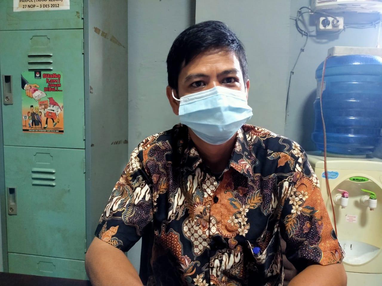 Permalink ke Pasien Covid-19 di Batanghari Boleh Nyoblos
