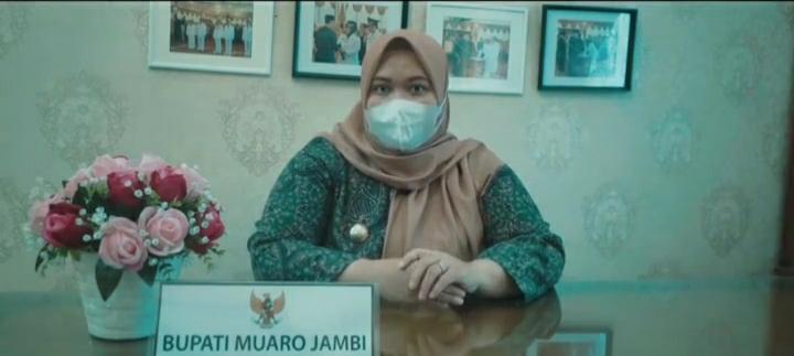 Permalink ke Peringati HUT ke-64 Tahun, Bupati Masnah Dukung Pemrov Bersama Melawan Pandemi Covid-19