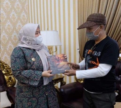 Permalink ke Pemkab Muaro Jambi Berencana Buka Wisata Budaya Bukit Perak Percandian Muara Jambi
