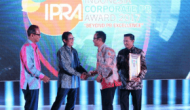 Permalink ke Hebat, AHM Raih 3 Penghargaan Indonesia Corporate Public Relations Award 2017