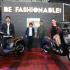 Permalink ke Diburu Pecinta Motor Unik Fashionable, Penjualan Scoopy Tumbuh 26,2 %