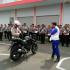 Permalink ke Edukasi Safety Riding, Sinsen Garap Anggota Kepolisian