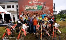Permalink ke Diikuti TDM Motor Bungo Trail Adventure Tramang#3 Tambah Meriah