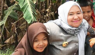 Permalink ke Bupati Masnah : Jalan Kasang Pudak Dibangun Rijid Beton