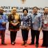 Permalink ke Bupati Masnah Hadiri Rapat Kerja Pemerintah bersama Presiden dan Wakil Presiden RI