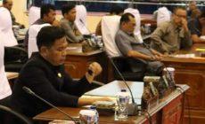 Permalink ke Komisi II DPRD Kota Jambi Sorot Kesemrawutan Kota