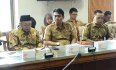 Permalink ke Sekda Fadhil Arief Hadiri Rakor Bupati se-Provinsi Jambi
