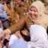 Permalink ke Bupati Masnah Ikut Sosialisasikan Imunasi MR di MIN Berembang