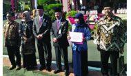 Permalink ke Kadis PUPR Provinsi Jambi Upacara Bersama Sekda Dianto Peringati Hari Bakti PU ke-73
