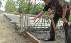 Permalink ke 63 Desa Dapat Pisew, Kawasan Pertanian Kata H. Bakri Jadi Prioritas