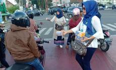 Permalink ke Kembali Turun ke Jalan, Kolaborasi KJC-KKJC Bagi-bagi Takjil Gratis