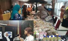 Permalink ke DPD APJI Provinsi Jambi Pimpinan Maria Sebastian Bakal Dirikan Sentra Oleh-oleh Khas Jambi