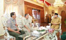 Permalink ke Asisten II Musi Banyuasin Temui Gubernur Jambi