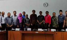 Permalink ke AKD Rampung Dibentuk, Legislator DPRD Muarojambi Langsung Rakor Bersama DPRD Bogor