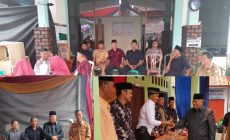 Permalink ke Sejumlah Unsur Pimpinan DPRD Muarojambi Tinjau Pelaksanaan Pilkades Serentak
