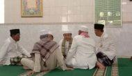 Permalink ke Shalat Jumat di Masjid Dekat RRI, Haris Bupati Merangin Bernostalgia Semasa Kerja di RRI