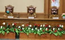 Permalink ke DPRD Muaro Jambi akan Menggelar Paripurna, Sekretariat Dewan Siapkan Ruangan Standar Protokol Kesehatan