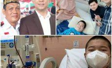 Permalink ke Putra Bungsu Walikota Fasha Wafat, Keluarga HM Turut Berduka