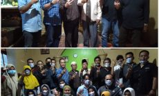 Permalink ke Tim Pemenangan Fikar-Yos Pondok Tinggi Terus Lakukan Konsolidasi Tim Kelurahan, Desa serta Tim Srikandi