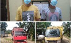 Permalink ke Polres Muaro Jambi Semakin Ganas Ungkap Kasus Illegal Drilling, Terbaru Dua Truk Pengangkut Minyak Dikandang