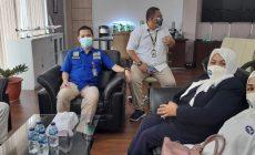 Permalink ke GM PT. Angkasa Pura II Jambi Beri Sinyal PPJI Buka Sentra Oleh-oleh di Bandara Sultan Thaha