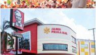 Permalink ke Jambi Dihantui Covid-19, JPM Trona Department Store Konsisten tak Merumahkan Karyawan-nya