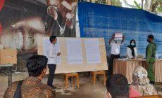 Permalink ke Haris – Sani Menang Telak di TPS 16 Desa Mandalo Darat