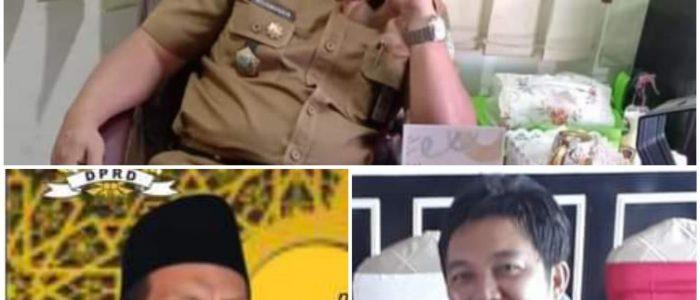 Nujummudin Kabid LPJU Dinas Perkim Kota Jambi Wafat, HM & GM PJ juga Berduka