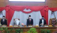 Permalink ke DPRD Muaro Jambi Gelar Rapat Paripurna Dengarkan Pidato Presiden RI dalam Rangka HUT RI ke-76