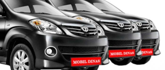 Mantan Kadis Kesehatan Muaro Jambi Tak Kunjung Kembalikan Mobil Dinas