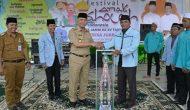 Permalink ke Walikota Buka Festival Anak Saleh