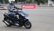 Permalink ke All New Honda PCX Hybrid Resmi Dipasarkan AHM