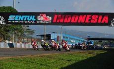 Permalink ke Kejar Predikat Juara Nasional 250cc, Pebalap Astra Honda Andalkan Honda CBR250RR